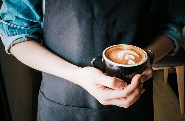 Coffee & Tea Barista